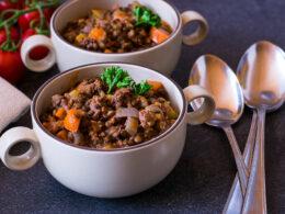 Leftover Meatloaf Recipes