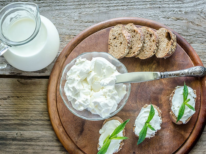 Top 12 Mascarpone Cheese Substitutes