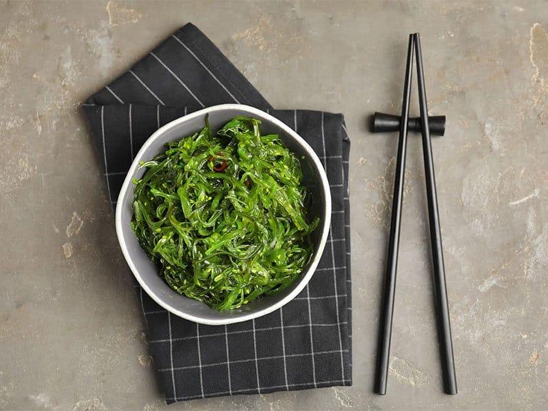Ogonori Seaweed
