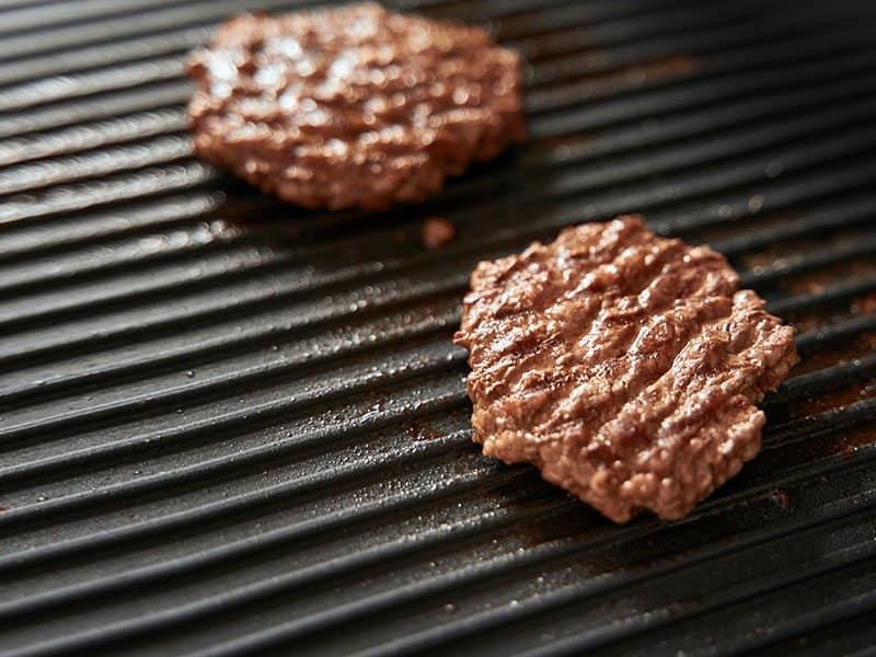 Pan Make Meatloaf Hot
