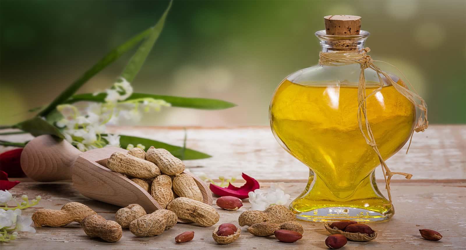 Peanut Oil Substitutes