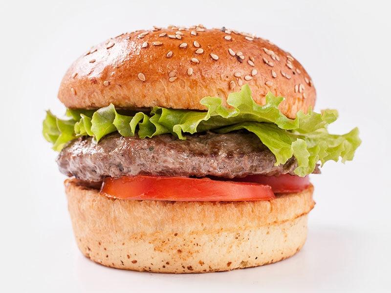 Perfect Burger