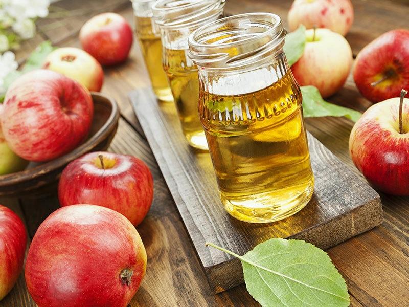 Sense Apple Juice