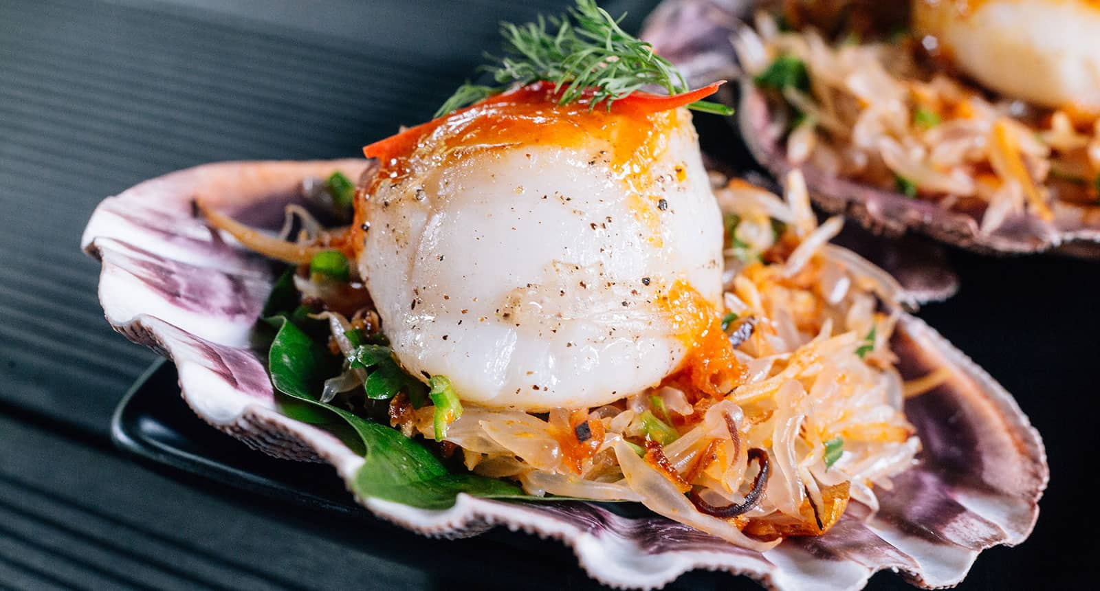 What To Serve With Scallops? - 27 Must-Known Recipes In 2021