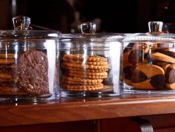 Soften Hard Cookies