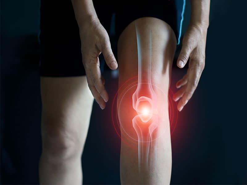 Soothes Arthritis