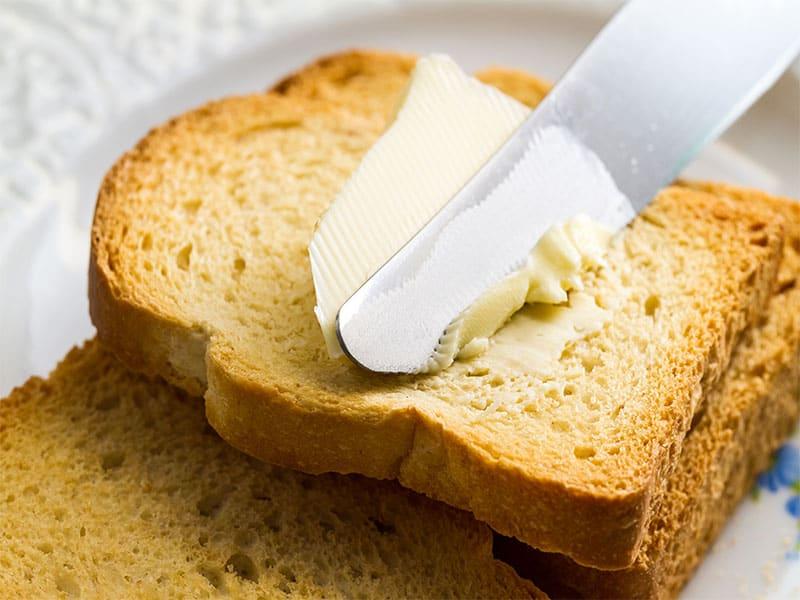 Spreading Butter Knife