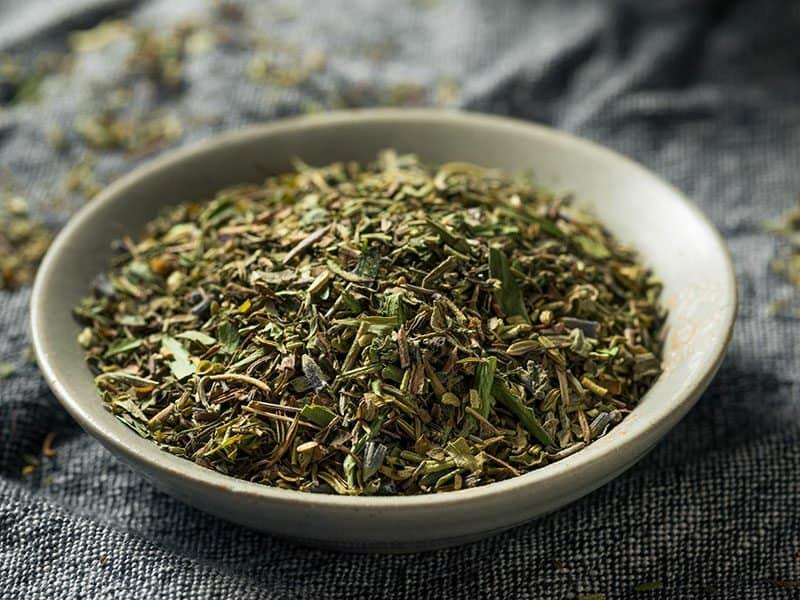 Sweet Smelling Herbes