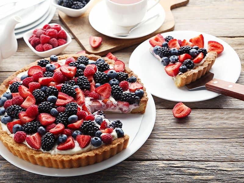 Sweet Tart