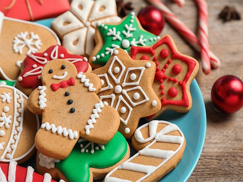 Tasty Homemade Christmas