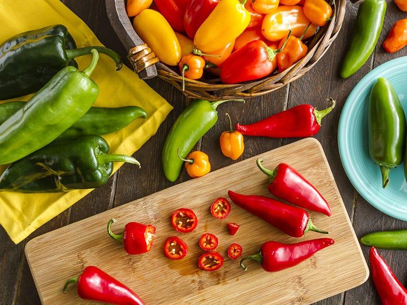The Best Serrano Pepper Substitutes