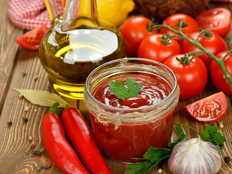 25 Tomato Paste Substitutes