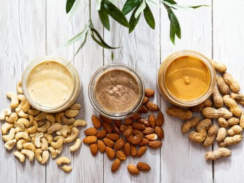 Top Peanut Butter Substitutes