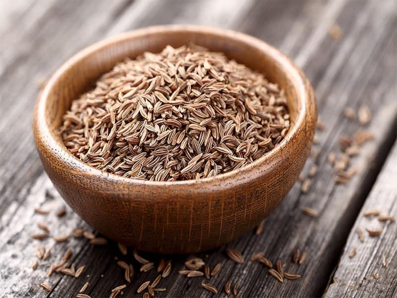 Umin Seeds Wooden Plate