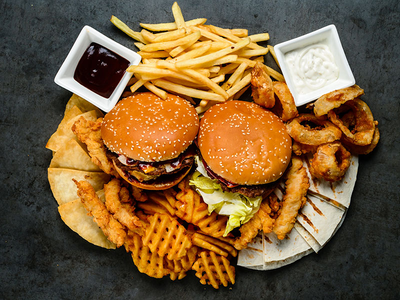 What To Serve With Burgers?
