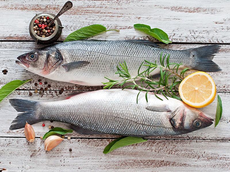White Fish Stock
