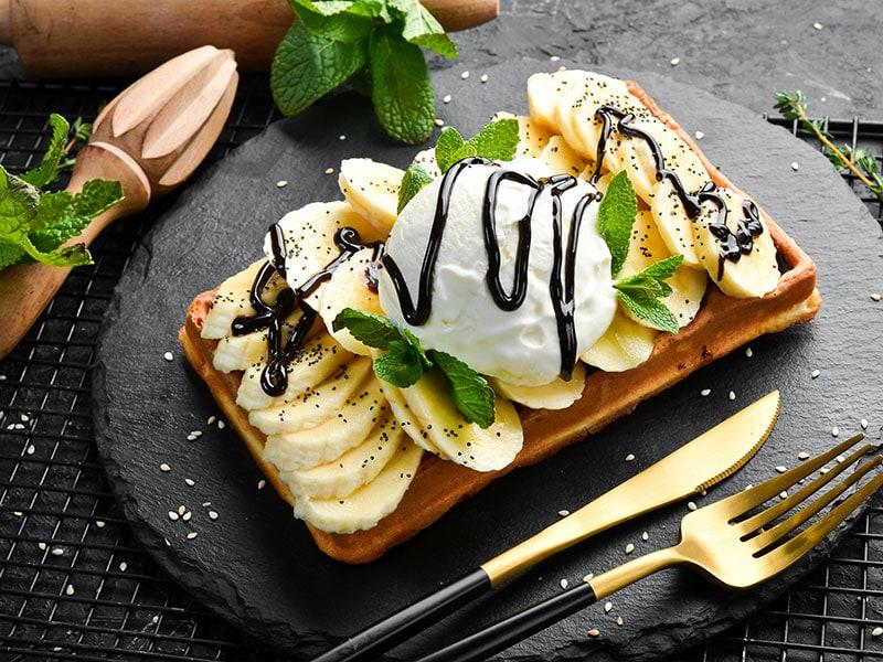 17+ Addictive Belgian Desserts