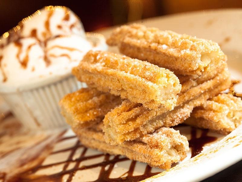 30 Appealing Spanish Desserts