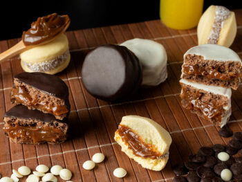 Argentina Desserts That Melt