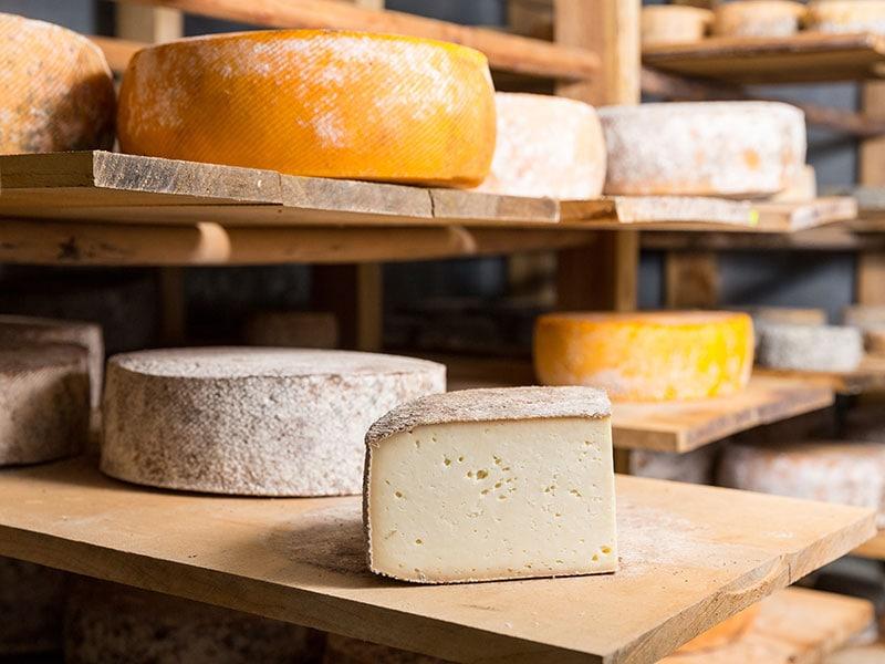Big Goat Cheese