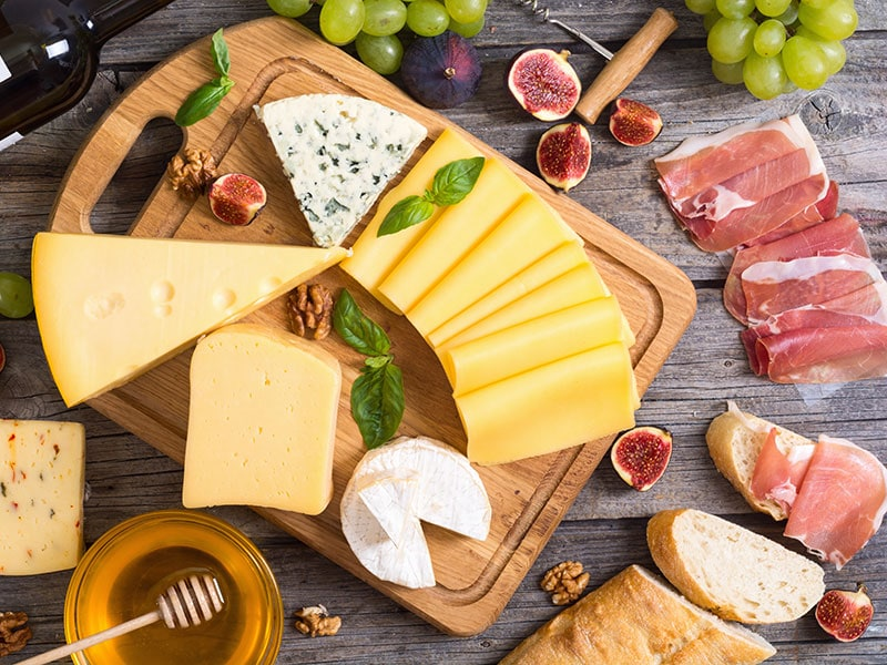 Best 10+ Blue Cheese Substitutes