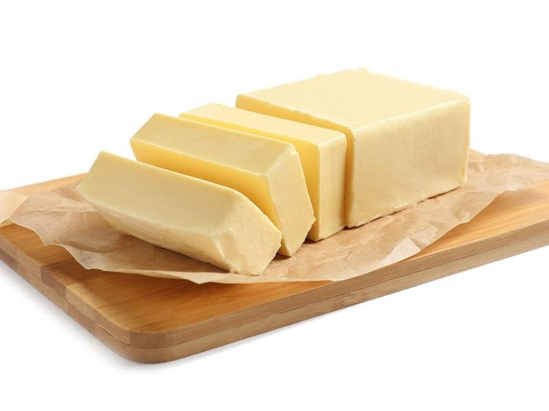 Board Cut Block Butter
