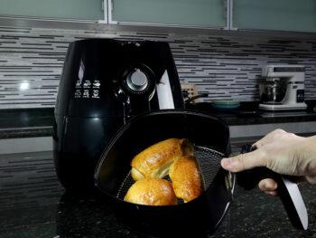 Brilliant Air Fryer Breakfast