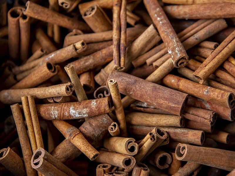 Brown Cinnamon