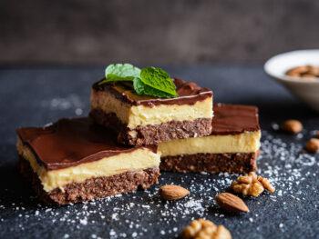 Canadian Desserts