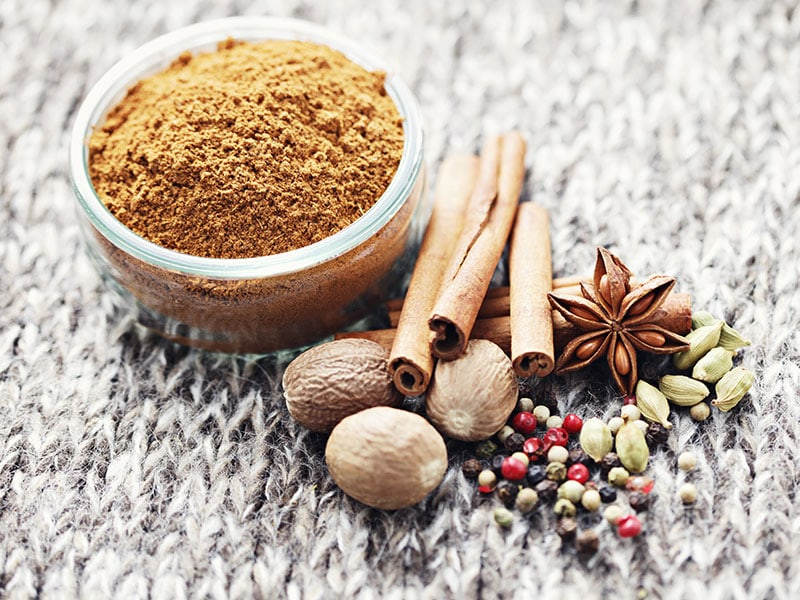 9 Clever Nutmeg Substitutes