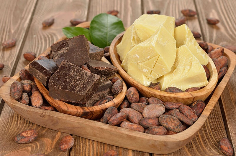 13 Incredible Cocoa Butter Substitutes