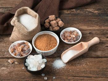 Coconut Sugar Substitutes
