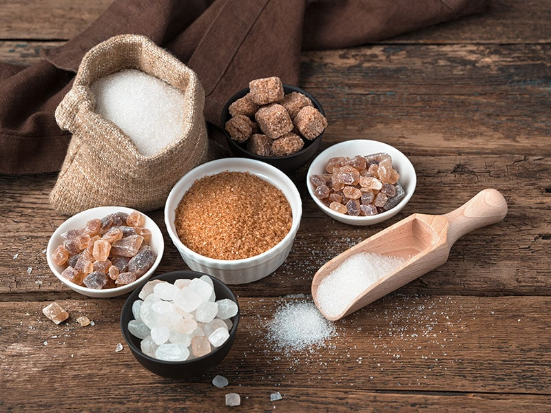 Getting Fabulous Coconut Sugar Substitutes List