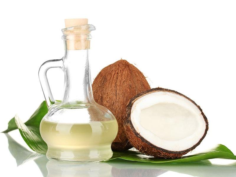 Decanter Coconut Oil