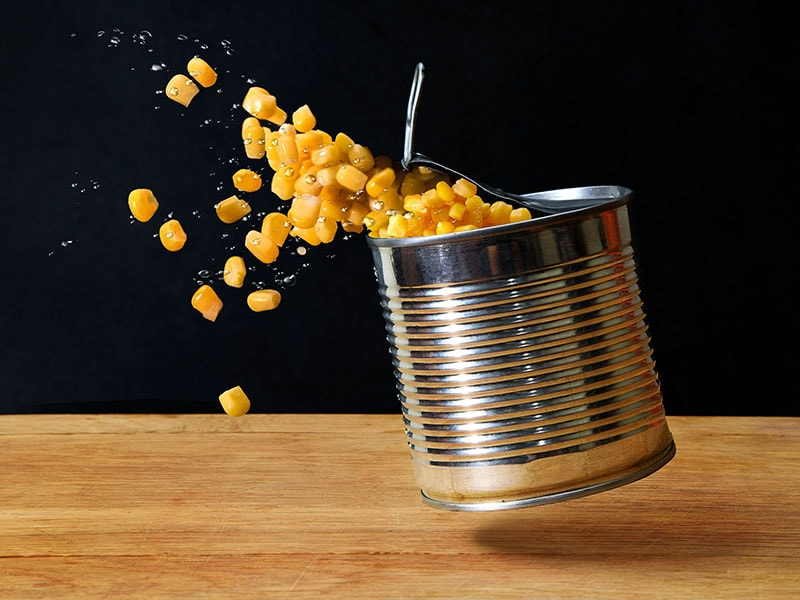 Delicious Canned Corn Recipes