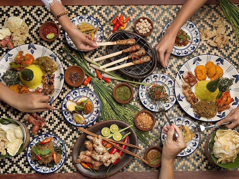 30 Easy Malaysian Recipes
