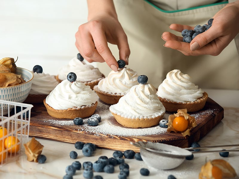 35+ Easy Whipped Cream Desserts