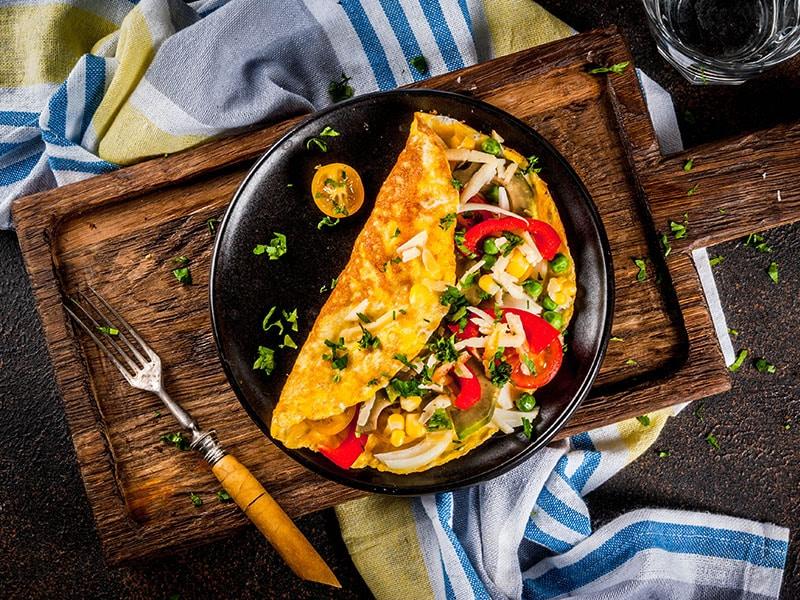 25+ Egg Recipes
