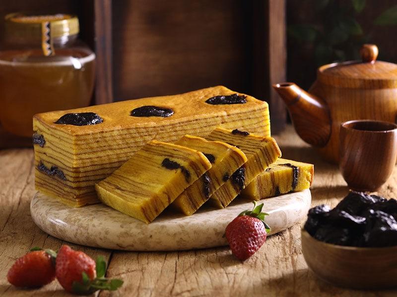 Top 20 Best Indonesian Desserts