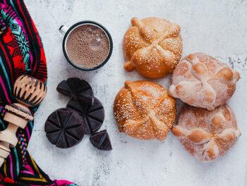 Make Mexican Desserts