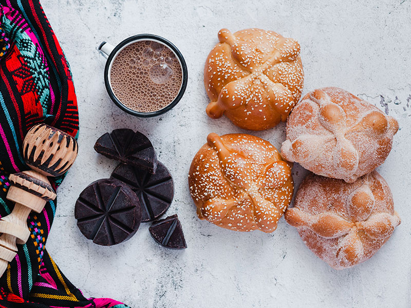 20 Mexican Desserts You Can't Help Loving