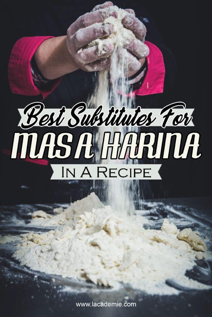 Masa Harina