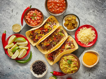 Mexican Side Dishes Ideas