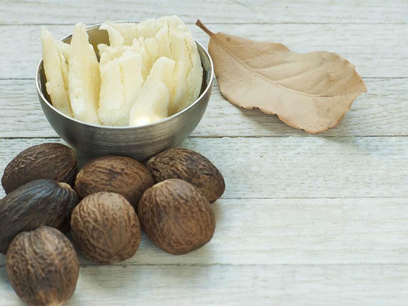 Nuts Natural Moisturizer