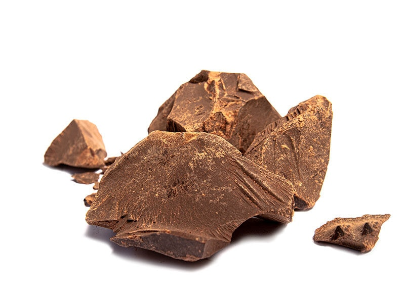 Organic Cacao Chocolate