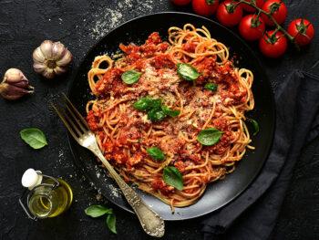 Recipes Italian Night