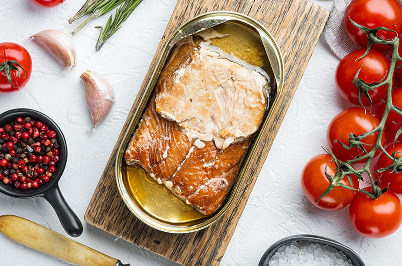 20+ Fabulous Recipes With Canned Salmon For Your Meal