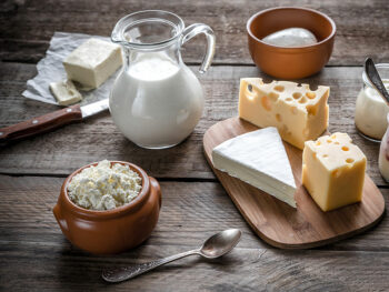 Ricotta Cheese Substitutes
