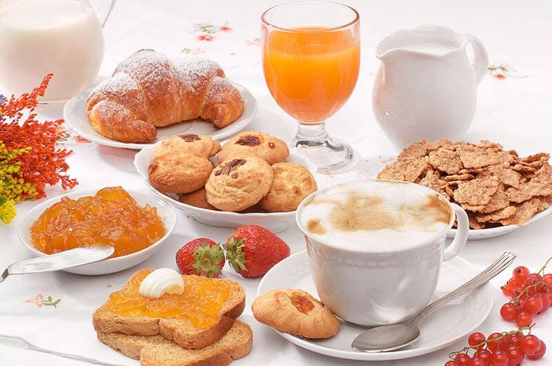 20+ Savoring Italian Breakfast