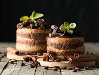 Southern Desserts